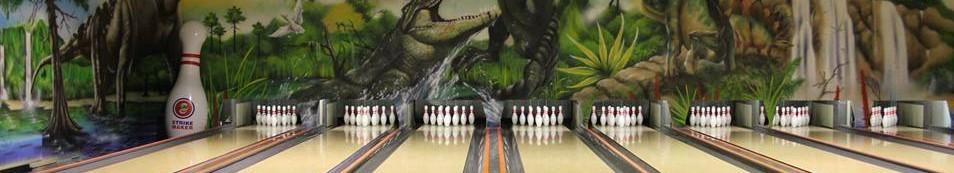 Bowling Tivoli Görlitz